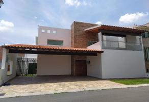 Foto de casa en renta en  , claustros del marques, querétaro, querétaro, 0 No. 01