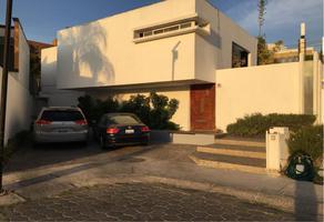 Foto de casa en venta en claustros del parque 001, claustros del parque, querétaro, querétaro, 19272347 No. 01