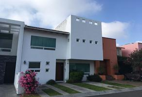 Foto de casa en renta en  , clautros del campestre, querétaro, querétaro, 0 No. 01