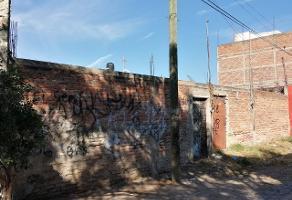Foto de terreno industrial en venta en clavel 359, salvador portillo lópez, san pedro tlaquepaque, jalisco, 10767318 No. 01