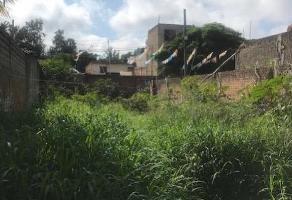 Foto de terreno habitacional en venta en clavel 520 b 530 a, salvador portillo lópez, san pedro tlaquepaque, jalisco, 0 No. 01