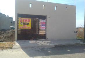 Foto de casa en venta en clavel , gertrudis sánchez, morelia, michoacán de ocampo, 0 No. 01