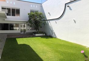Foto de casa en renta en clavel , jardines de reforma, cuernavaca, morelos, 19107682 No. 01