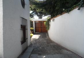 Foto de casa en venta en clavel norte , chimalcoyotl, tlalpan, df / cdmx, 10528200 No. 01