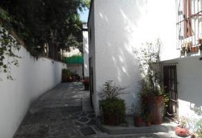 Foto de casa en venta en clavel norte esquina niños héroes, chimalcoyotl, tlalpan, df / cdmx, 0 No. 01