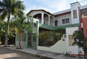 Foto de casa en venta en clavel , rincón de guayabitos, compostela, nayarit, 12116143 No. 01