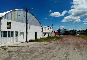 Foto de nave industrial en venta en clavel sn , loma florida 1a secc, apizaco, tlaxcala, 12816376 No. 01