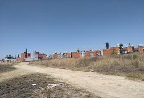 Foto de terreno habitacional en venta en claveles 1, chachapa, amozoc, puebla, 0 No. 01