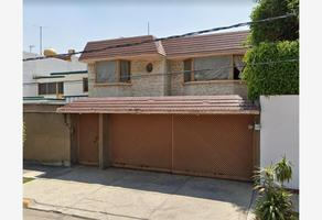 Foto de casa en venta en claveles 101, la florida, naucalpan de juárez, méxico, 0 No. 01