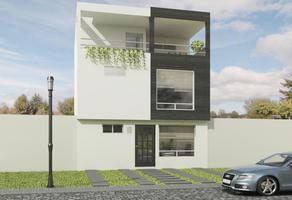 Foto de casa en venta en claveles 50, bugambilias, puebla, puebla, 6015995 No. 01