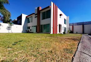 Foto de casa en venta en claveles , jardín real, zapopan, jalisco, 0 No. 01