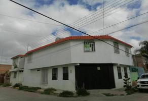 Foto de casa en venta en claveles , jardines del valle, soledad de graciano sánchez, san luis potosí, 0 No. 01