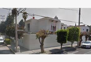 Foto de casa en venta en  , clavería, azcapotzalco, df / cdmx, 11161223 No. 01