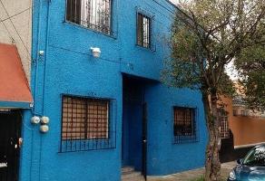 Foto de casa en venta en  , clavería, azcapotzalco, df / cdmx, 11971852 No. 01