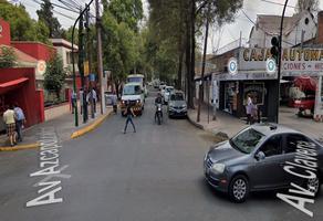 Foto de terreno habitacional en venta en  , clavería, azcapotzalco, df / cdmx, 19368163 No. 01