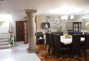 Foto de casa en venta en  , clavería, azcapotzalco, df / cdmx, 0 No. 01