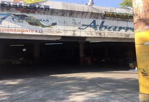 Foto de terreno comercial en venta en clavijeros s/n , transito, cuauhtémoc, df / cdmx, 19246703 No. 01