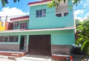 Foto de casa en venta en clemente carrillo , venustiano carranza, mazatlán, sinaloa, 0 No. 01