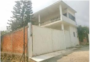 Foto de casa en venta en  , cliserio alanis, jiutepec, morelos, 10458882 No. 01
