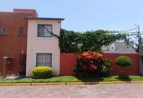 Foto de casa en venta en closter mediterraneo 0, paseos de tezoyuca, emiliano zapata, morelos, 0 No. 01