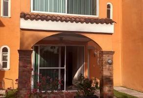 Foto de casa en venta en closter violetas , paraíso, yautepec, morelos, 10998868 No. 01
