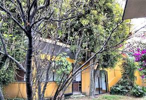 Foto de casa en venta en club aleman 30, santa maría tepepan, xochimilco, df / cdmx, 0 No. 01