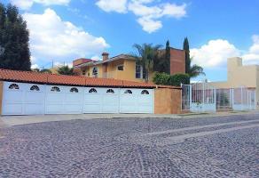 Foto de casa en venta en  , club campestre, aguascalientes, aguascalientes, 11300844 No. 01
