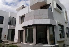 Foto de casa en venta en  , club campestre, aguascalientes, aguascalientes, 11300852 No. 01