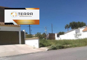 Foto de terreno habitacional en venta en  , club campestre, chihuahua, chihuahua, 11447120 No. 01