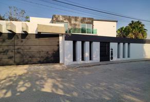 Foto de casa en venta en club campestre , club de golf campestre, tuxtla gutiérrez, chiapas, 0 No. 01