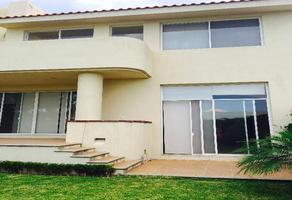 Foto de casa en renta en  , club campestre, león, guanajuato, 11281358 No. 01