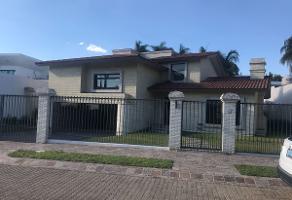 Foto de casa en venta en  , club campestre, león, guanajuato, 14062461 No. 01