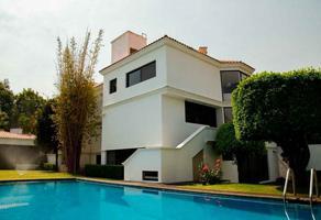 Foto de casa en venta en  , club campestre, morelia, michoacán de ocampo, 18252364 No. 01