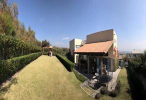 Foto de casa en venta en  , club de golf amanali, tepeji del río de ocampo, hidalgo, 0 No. 01