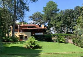 Foto de casa en condominio en renta en club de golf , avándaro, valle de bravo, méxico, 12052717 No. 01