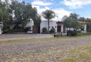 Foto de casa en venta en club de golf balvanera 3, balvanera polo y country club, corregidora, querétaro, 0 No. 01
