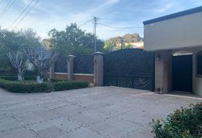 Foto de casa en venta en  , club de golf campestre, tuxtla gutiérrez, chiapas, 14361599 No. 01