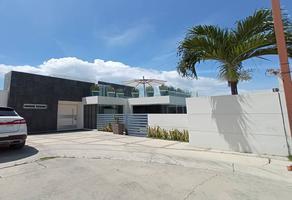 Foto de casa en venta en  , club de golf campestre, tuxtla gutiérrez, chiapas, 0 No. 01