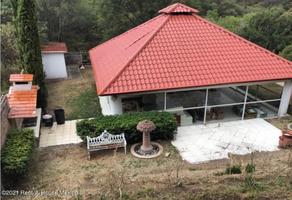 Foto de terreno habitacional en venta en  , club de golf chiluca, atizapán de zaragoza, méxico, 0 No. 01