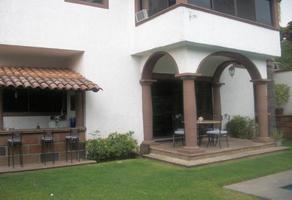 Foto de casa en venta en club de golf cuernavaca -, club de golf, cuernavaca, morelos, 20585277 No. 01