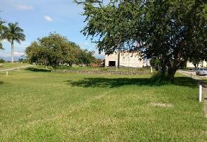 Foto de terreno habitacional en venta en  , club de golf, cuernavaca, morelos, 12533042 No. 01