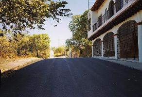 Foto de terreno habitacional en venta en  , club de golf, cuernavaca, morelos, 14213229 No. 01