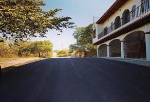 Foto de terreno habitacional en venta en  , club de golf, cuernavaca, morelos, 17856170 No. 01