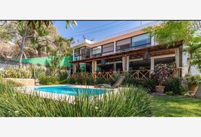 Foto de casa en venta en  , club de golf, cuernavaca, morelos, 18912326 No. 01