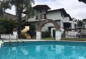 Foto de casa en venta en  , club de golf, cuernavaca, morelos, 19250996 No. 01