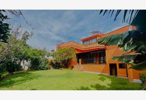 Foto de casa en venta en  , club de golf, cuernavaca, morelos, 19296521 No. 01