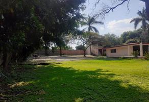 Foto de terreno habitacional en venta en  , club de golf, cuernavaca, morelos, 21387100 No. 01