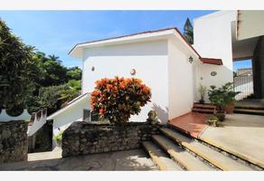 Foto de casa en venta en  , club de golf, cuernavaca, morelos, 21709188 No. 01