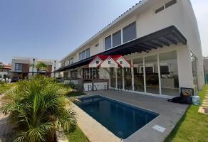 Foto de casa en venta en club de golf el tigre 400, nuevo vallarta, bahía de banderas, nayarit, 0 No. 01