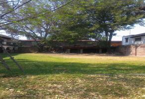 Foto de terreno habitacional en venta en  , club de golf hacienda, atizapán de zaragoza, méxico, 14593895 No. 01